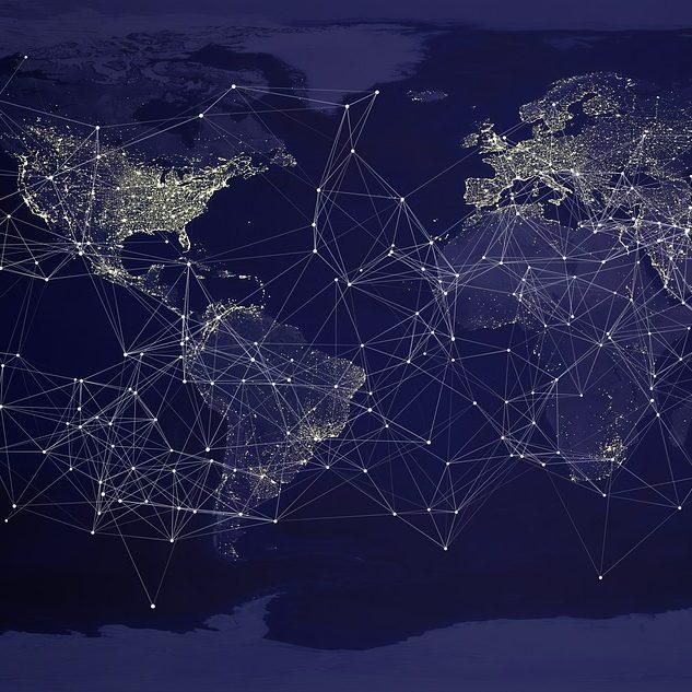 Distributie netwerken